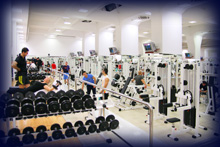 IDM Club Fitness-Wellness